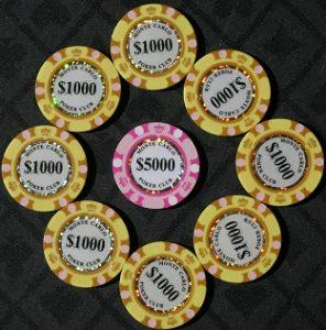 Omaha poker glossary
