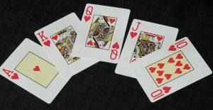 Best Omaha hand