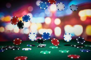 How do you play Omaha Poker